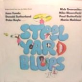 Steel Yard Blues
