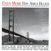 Even More Bay Area Blues