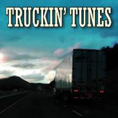 Truckin' Tunes (cover by Chris Peterson)