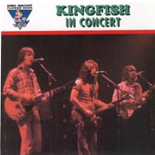 Kingfish In Concert