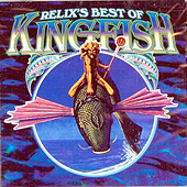 Relix's Best of Kingfish