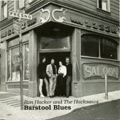 Bar Stool Blues