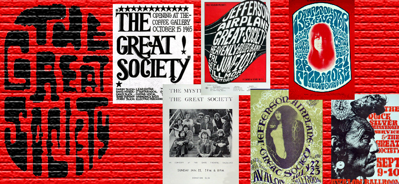 The Great! Society