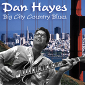 Big City Country  Blues