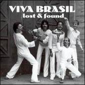 Viva Brasil - Lost & Found