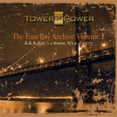 The East Bay Archive Volume I
