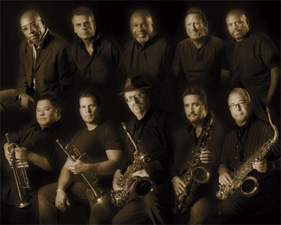 Tower of Power 2009